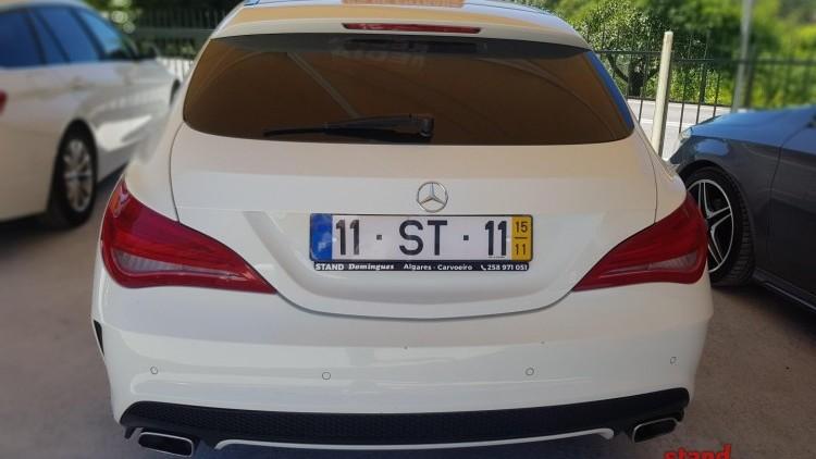 Mercedes-Benz Classe CLA 220 AMG