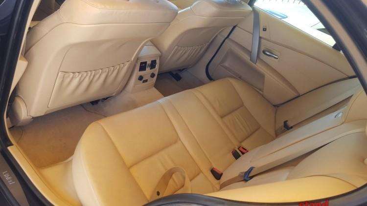 BMW Série 5 - 520 DIESEL