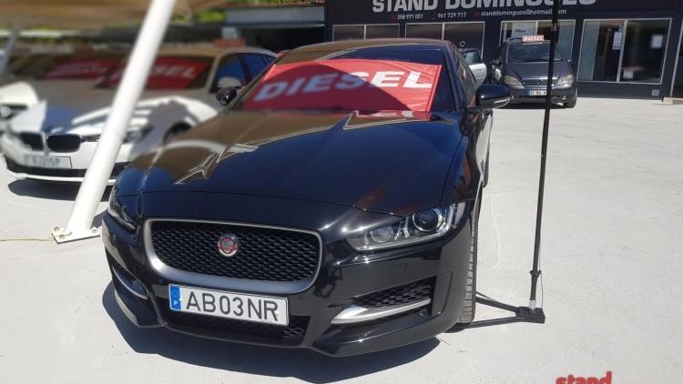 Jaguar X-Type XE RSPORT