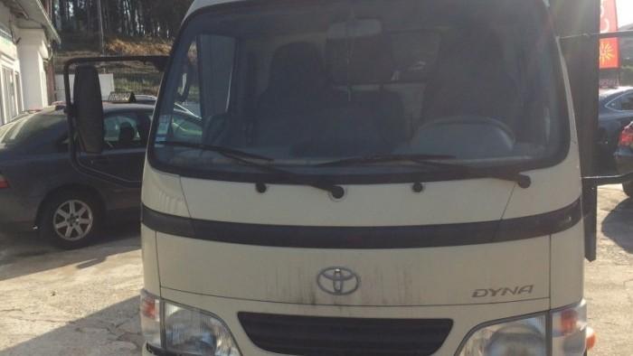 Toyota Dyna d4d