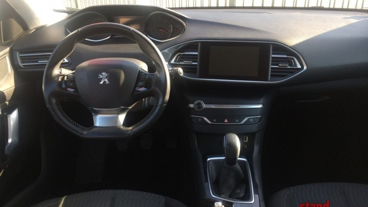 Peugeot 308 EXCLUSIVE
