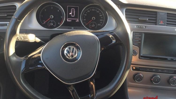 Volkswagen Golf 7BLUEMOTION