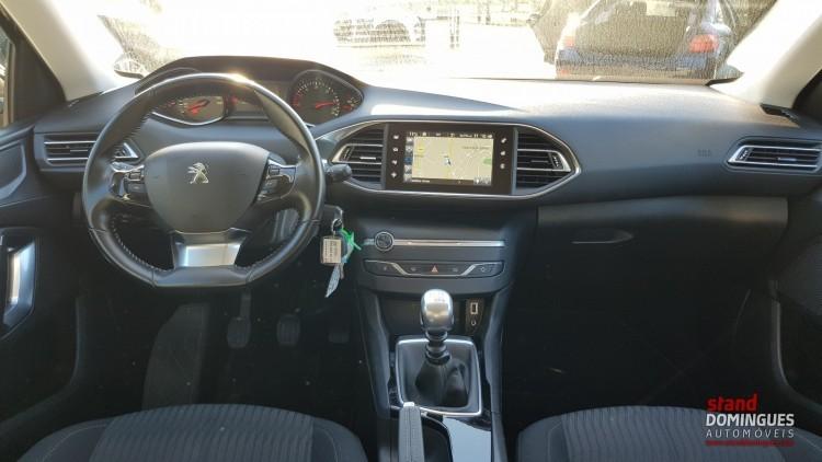 Peugeot 308 SW Premium