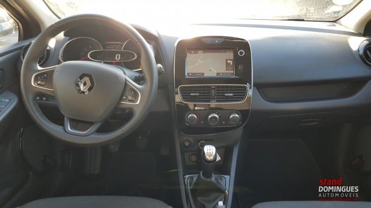 Renault Clio 1.5 dci dinamic