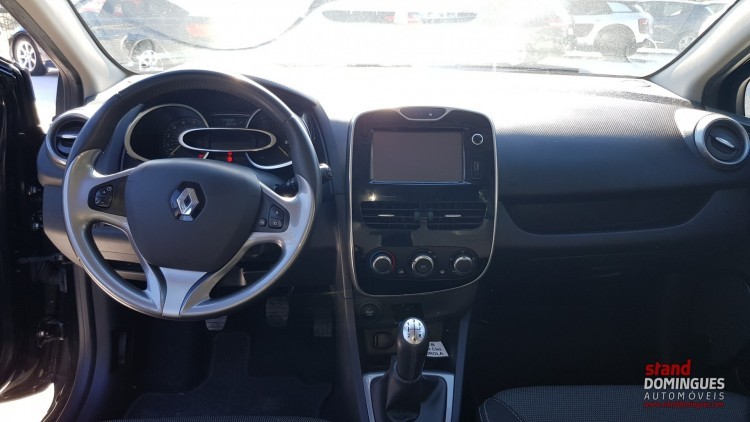 Renault Clio 1.5 DCI Night & Day