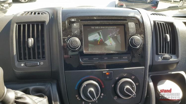 Peugeot Boxer 2.2 HDI